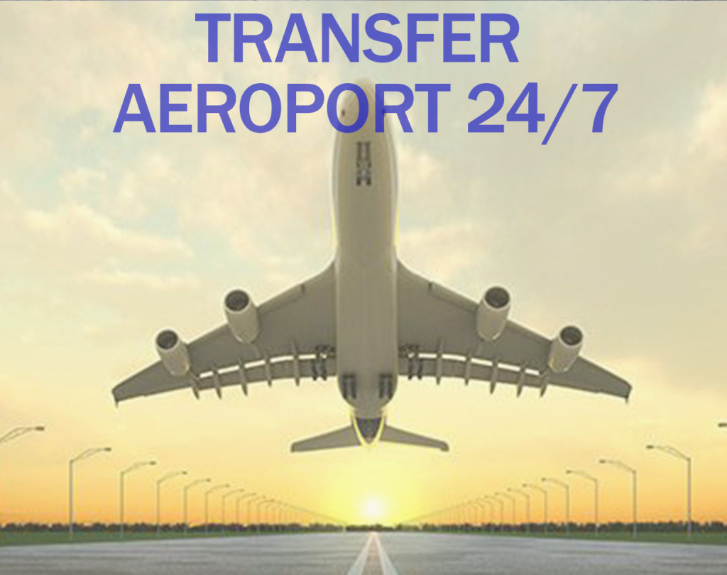 Transfer aeroport Otopeni